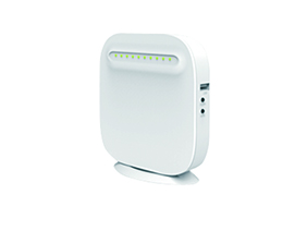 300Mbps Wireless-N VDSL2 Firewall Router with 4-Ethernet Ports&WLAN