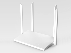 1200Mbps 11AC Dual Band Wireless Broadband Router